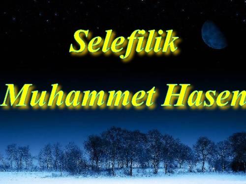 Selefilik Muhammed Hasen