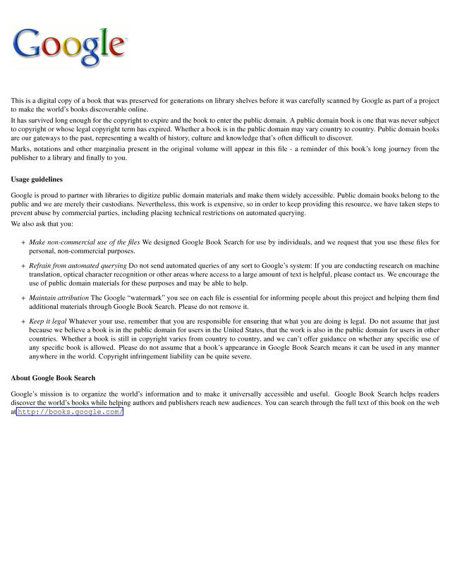 Frederick George Lee John Purchas - The directorium anglicanum: being a manual of directions for the right ...