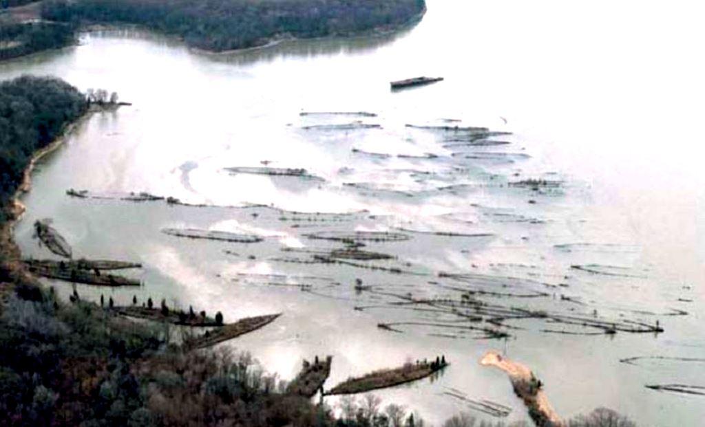 Frota Fantasma de Mallory Bay
