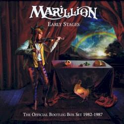 Marillion - Lavender (Single Version)