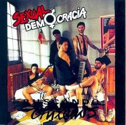 Sexual Democracia - 180 grados