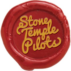 Out of Time by Stone Temple Pilots  with   Chester Bennington
