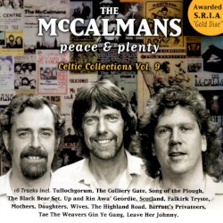 Peace and Plenty - THE McCALMANS - 10  Mothers' daughters Wives