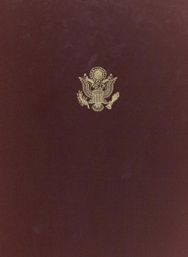 Reports of General MacArthur by