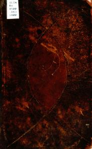 Cover of: The rise and progress of religion in the soul