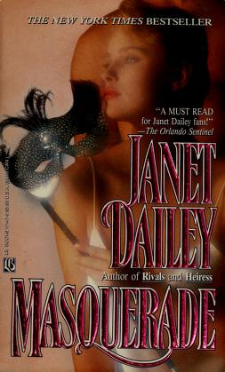 Cover of: Masquerade | by Janet Dailey.